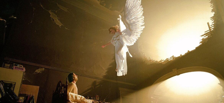 медитация, ангелотерапия, ангелы, лечение с помощью ангелов