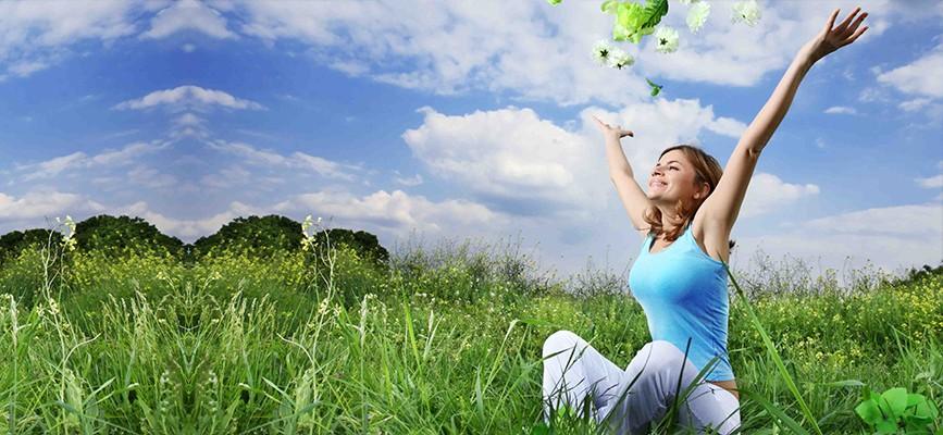 медитация счастливый день