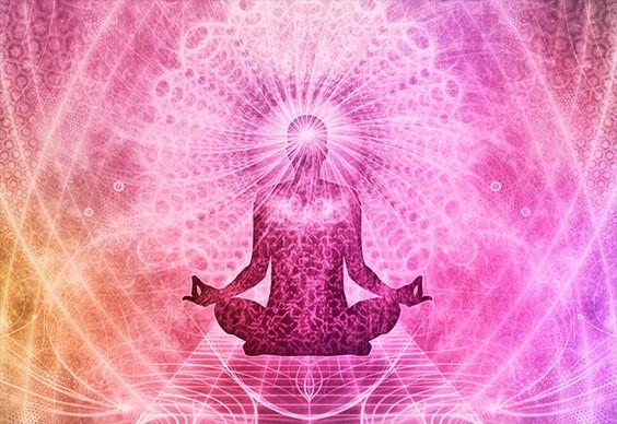 медитация исцеление