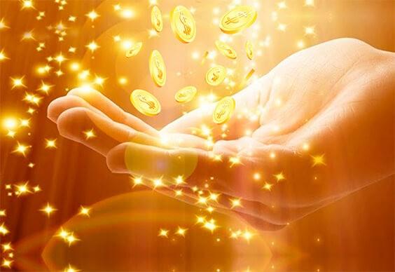медитация на деньги и изобилие