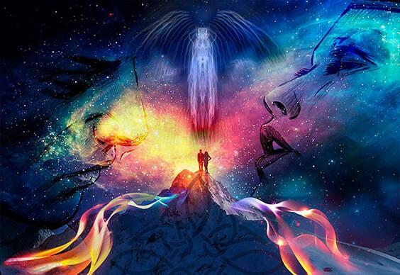 медитация на привлечение любви в свою жизнь