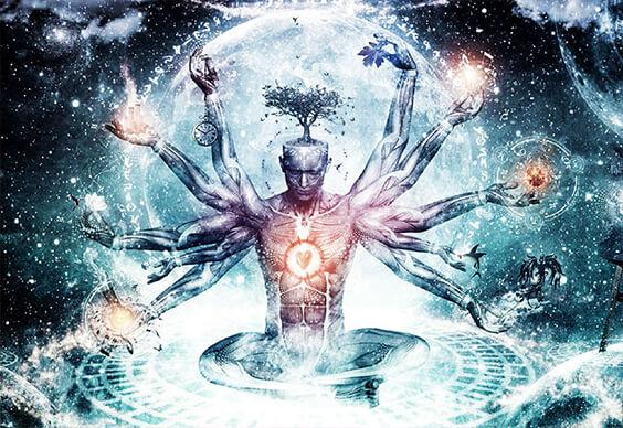 медитация трансформация