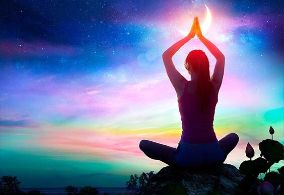 медитация здоровье