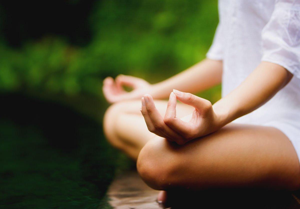 медитация, как медитировать