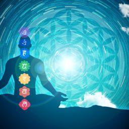 Энергия живет внутри вас, энергия тела,