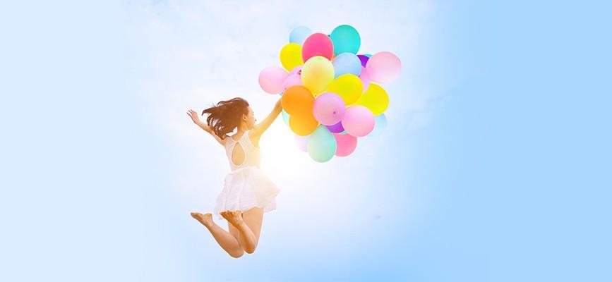 счастье, радость, выбор
