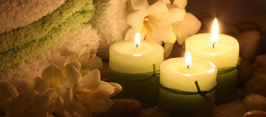 свечи, ритуал на привлечение любви