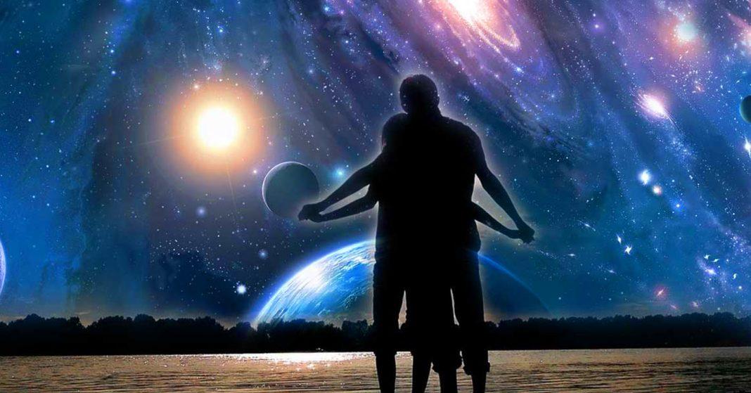 близнецовые души, любовь и эмоциональная связь
