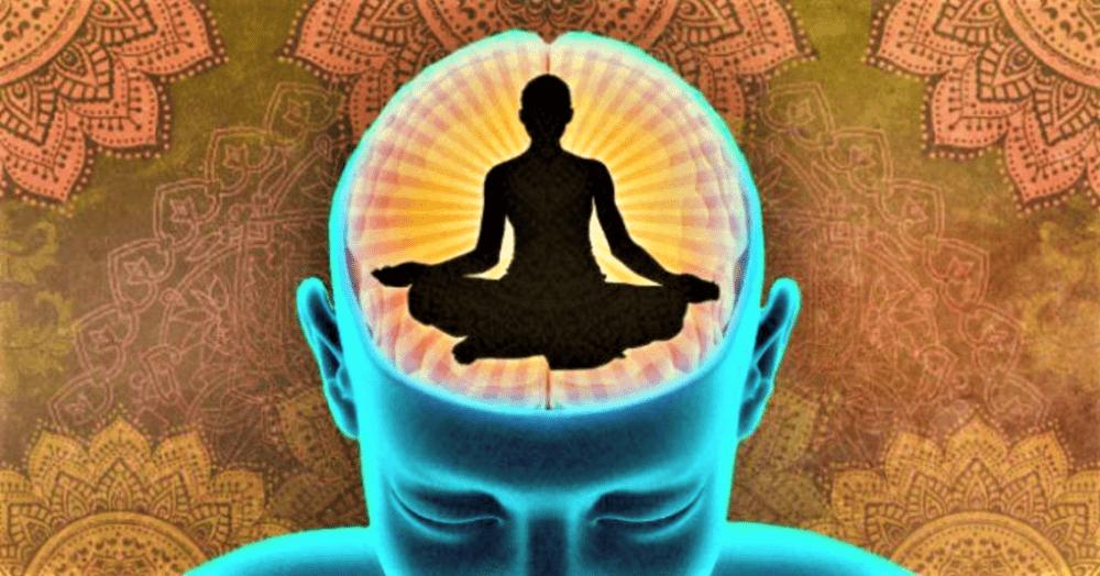 медитация - освобождение от эго