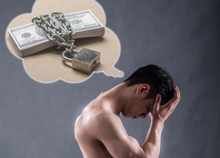 как увеличить свой денежный поток