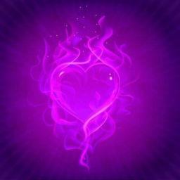 как искренне прощать, фиолетовое пламя - пламя прощения
