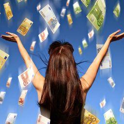 как усилить энергию денежного потока